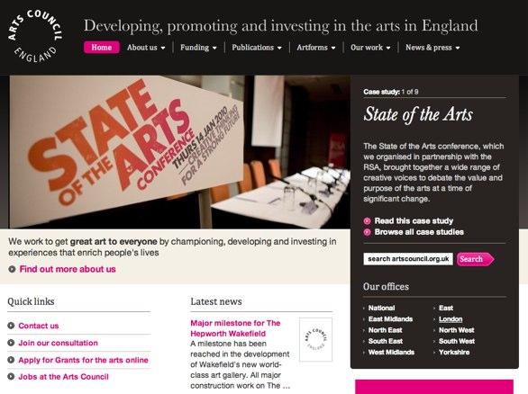 http://www.artscouncil.org.uk/