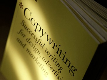 Copywriting book