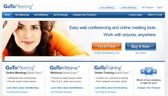 Gotomeeting.com