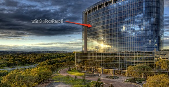 Image of company HQ