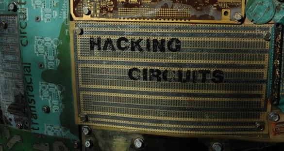 Hacking Circuits