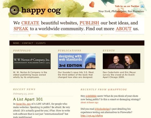 Happy Cog Studios