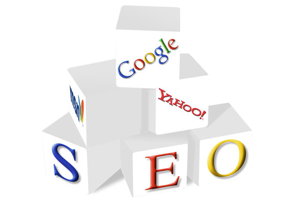 SEO building blocks