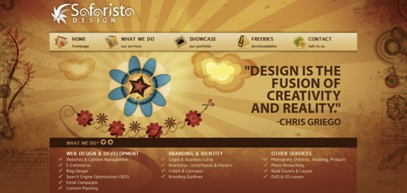 Safarista Design