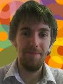 Headshot of Andy Kinsey