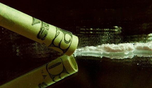 cocaine