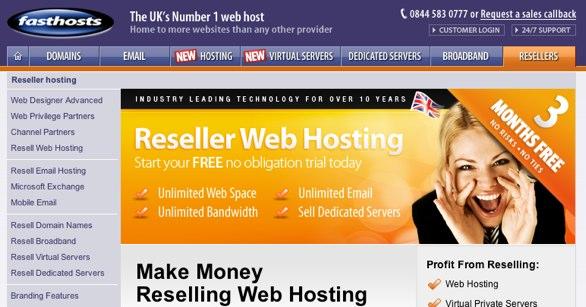 fasthost website