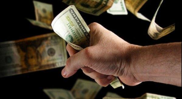 Money Grabber