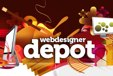 Webdesigner Depot website