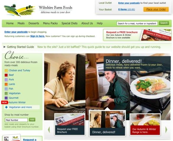 www.wiltshirefarmfoods.com