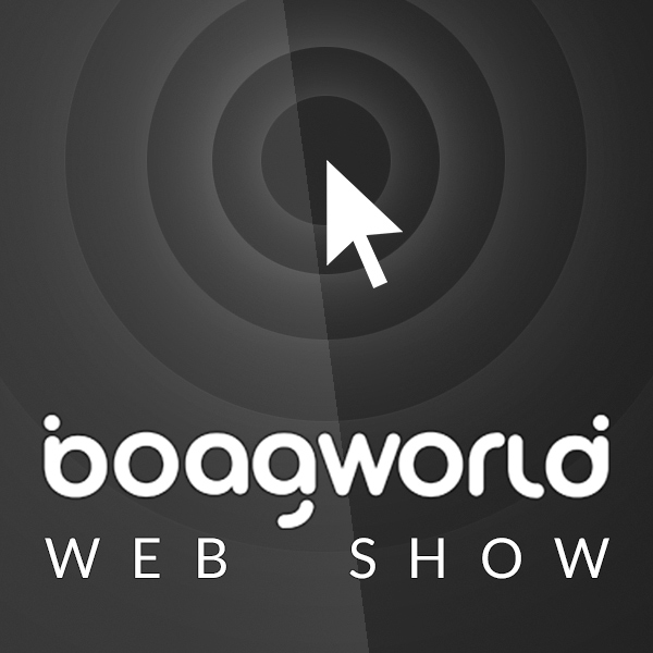 The Boagworld Show